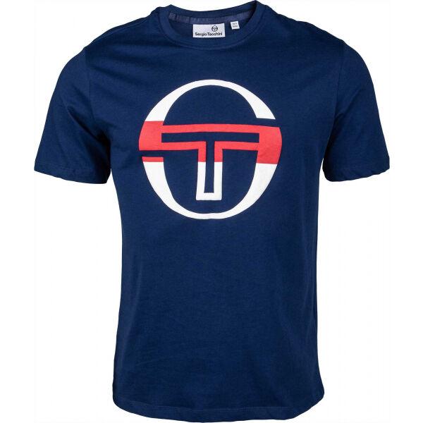 Sergio Tacchini IBERIS - Pánske tričko