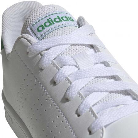 Încălțăminte casual copii - adidas ADVANTAGE K - 8