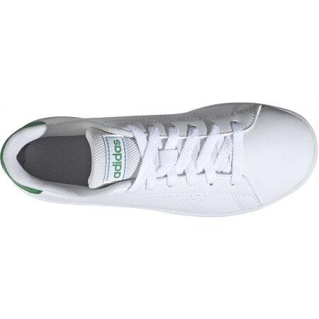 Încălțăminte casual copii - adidas ADVANTAGE K - 4
