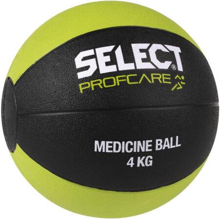Select MEDICINE BALL 4 KG