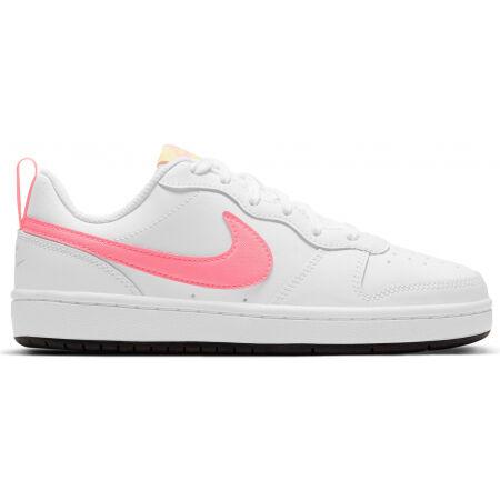 Nike COURT BOROUGH LOW 2 - Kinder Sneaker