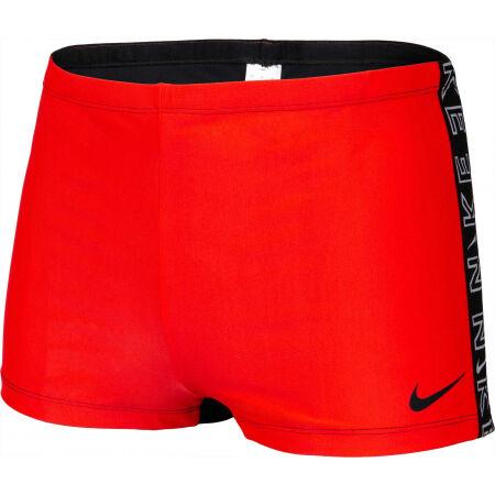 Nike LOGO TAPE AQUASHORT - Мъжки бански