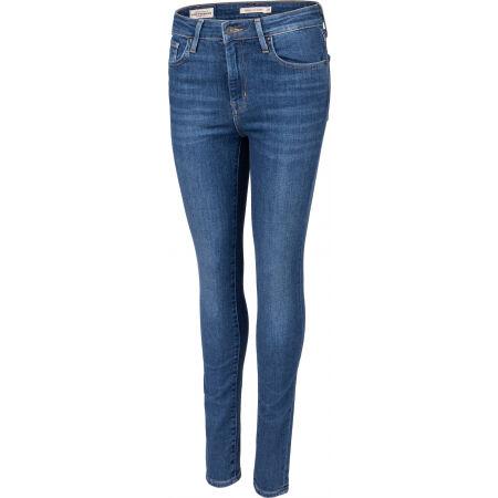 Levi's 721 HIGH RISE SKINNY CORE - Pantaloni de damă