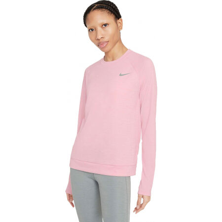 Nike PACER - Дамска блуза за бягане