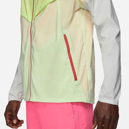 Men's running jacket - Nike WINDRUNNER - 6