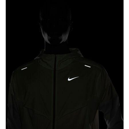 Men's running jacket - Nike WINDRUNNER - 9