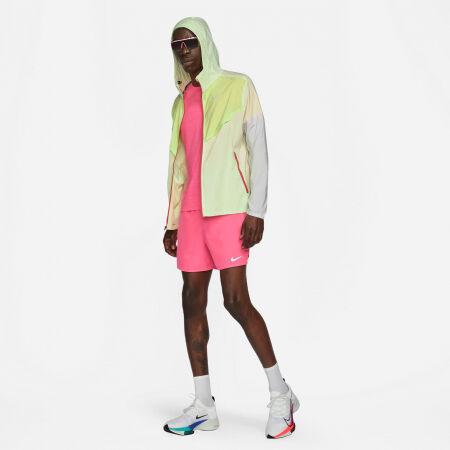 Men's running jacket - Nike WINDRUNNER - 10