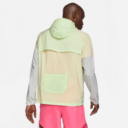 Men's running jacket - Nike WINDRUNNER - 2