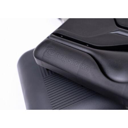 Toaster - RIDGEMONKEY THE CLASSIC DEEP FILL SANDWICH TOASTER XL + UTENSI - 7