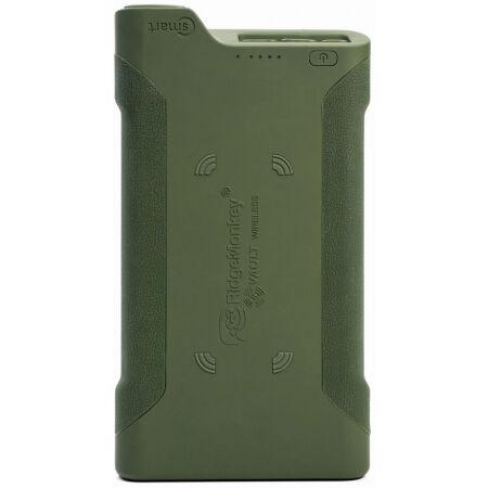 RIDGEMONKEY VAULT C-SMART WIRELESS 77850MAH - Powerbank