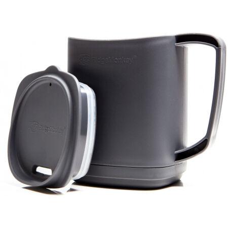 Cup - RIDGEMONKEY THERMOMUG GUNMETAL - 2