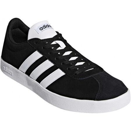 adidas VL COURT 2.0 - Pánska obuv na voľný čas