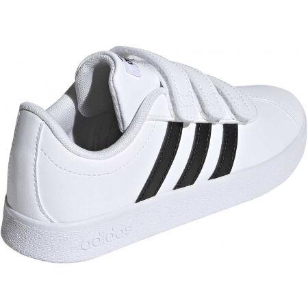 Детски обувки за свободното време - adidas VL COURT 2.0 CMF - 7