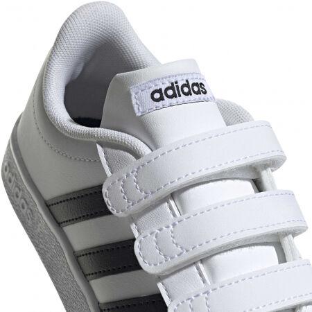 Детски обувки за свободното време - adidas VL COURT 2.0 CMF - 8