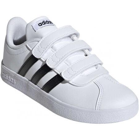 adidas VL COURT 2.0 CMF - Детски обувки за свободното време