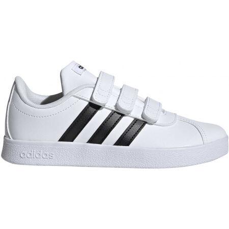 Детски обувки за свободното време - adidas VL COURT 2.0 CMF - 2