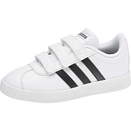 Детски обувки за свободното време - adidas VL COURT 2.0 CMF - 6
