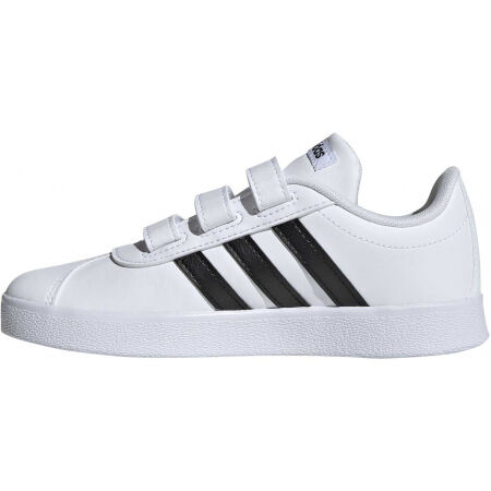 Детски обувки за свободното време - adidas VL COURT 2.0 CMF - 3