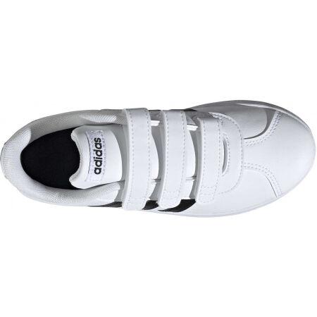 Детски обувки за свободното време - adidas VL COURT 2.0 CMF - 4