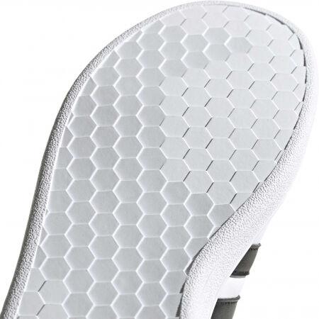 Încălțăminte pentru copii - adidas GRAND COURT K - 10