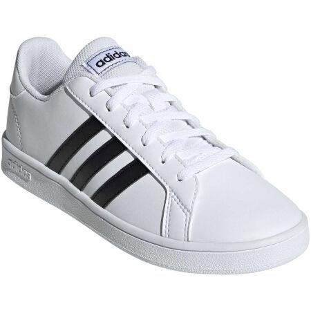 adidas GRAND COURT K - Детски обувки