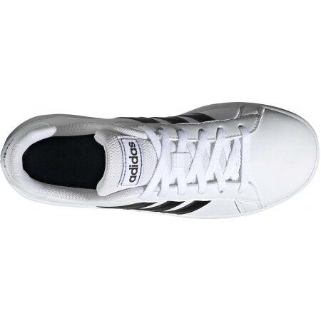 Încălțăminte pentru copii - adidas GRAND COURT K - 4