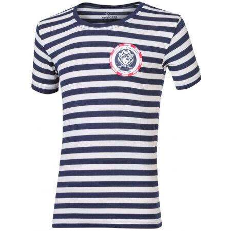 Progress SS MARINO T-SHIRT - Детска бамбук тениска