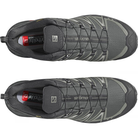 Pánska turistická obuv - Salomon X ULTRA 3 GTX - 9