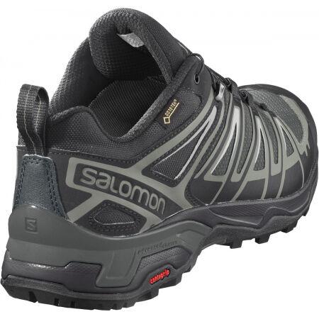 Pánska turistická obuv - Salomon X ULTRA 3 GTX - 3