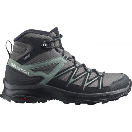 Salomon DAINTREE MID GTX - Мъжки туристически обувки