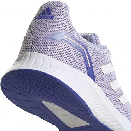 Obuwie męskie do biegania - adidas RUNFALCON 2.0 - 8