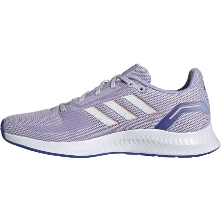 Obuwie męskie do biegania - adidas RUNFALCON 2.0 - 3