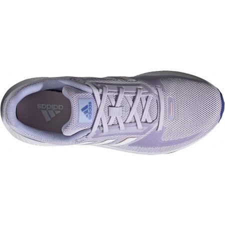 Obuwie męskie do biegania - adidas RUNFALCON 2.0 - 4