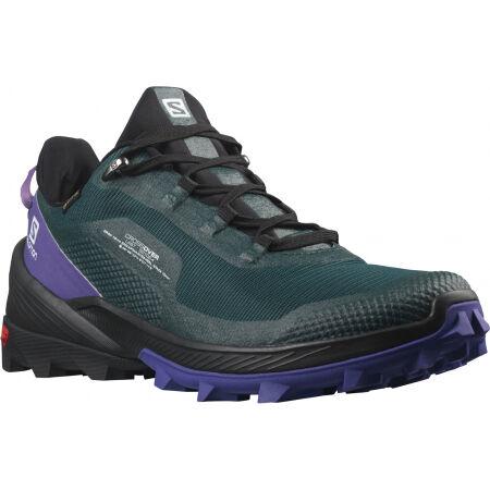 Salomon CROSS OVER GTX W - Дамски туристически обувки