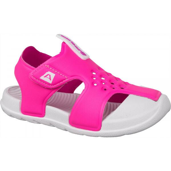 ALPINE PRO GLEBO - Detské sandále