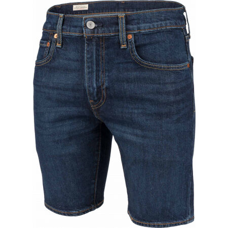 Levi's 412 SLIM SHORT WHENEVER WHEREV - Pantaloni scurți de bărbați