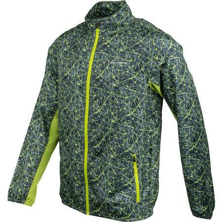 Men's running jacket - Arcore CALVEN - 2