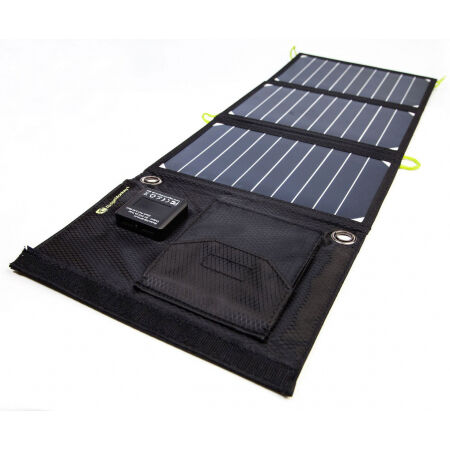 RIDGEMONKEY 16W SOLAR PANEL - Panel solarny