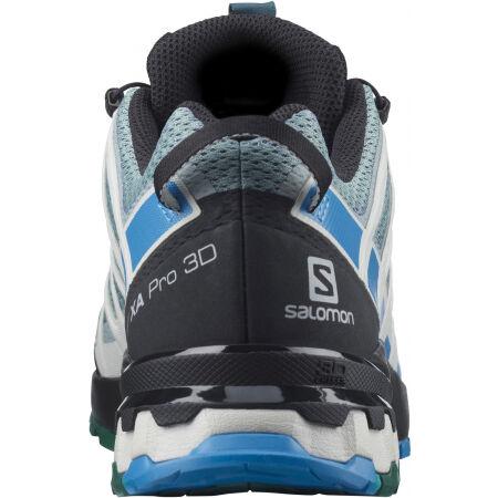 Мъжки туристически обувки за бягане - Salomon XA PRO 3D V8 - 3
