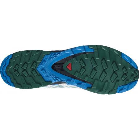 Мъжки туристически обувки за бягане - Salomon XA PRO 3D V8 - 6