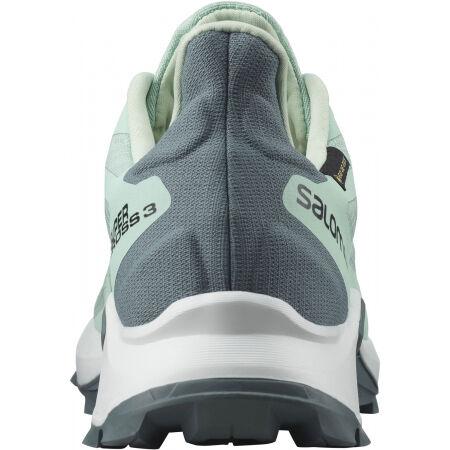 Дамски обувки за бягане - Salomon SUPERCROSS 3 GTX W - 3