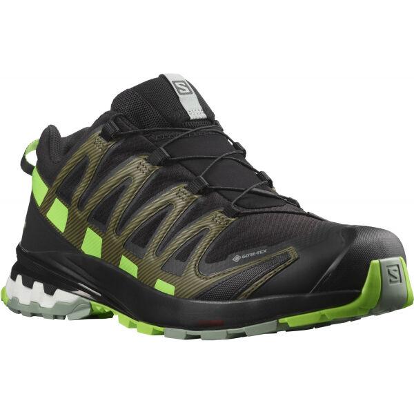Salomon XA PRO 3D V8 GTX  11 - Pánska trailová obuv