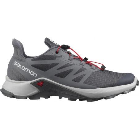 Мъжки обувки за планинско бягане - Salomon SUPERCROSS 3 - 2