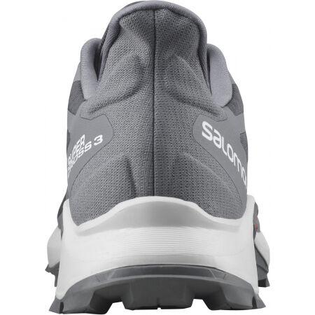 Мъжки обувки за планинско бягане - Salomon SUPERCROSS 3 - 3
