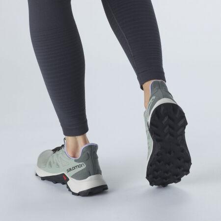 Damen Trailrunning-Schuhe - Salomon SUPERCROSS 3 W - 7
