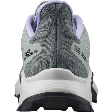 Damen Trailrunning-Schuhe - Salomon SUPERCROSS 3 W - 3