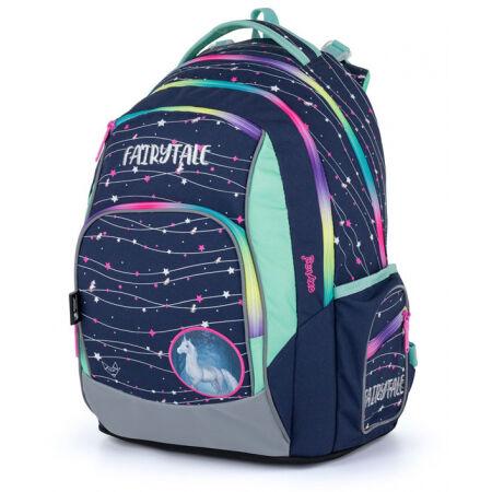 Oxybag OXY STYLE MINI DOTS - School backpack