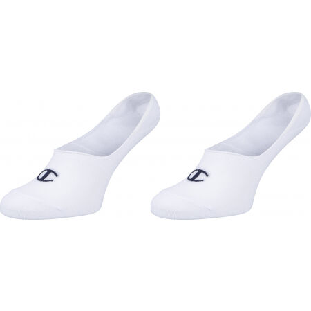 Champion FOOTIE SOCKS LEGACY X2 - Unisexové ponožky