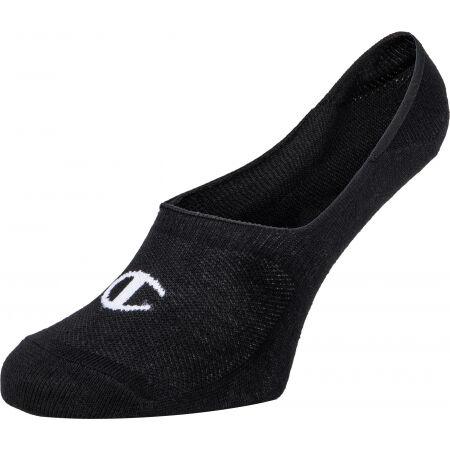 Unisexové ponožky - Champion FOOTIE SOCKS LEGACY X2 - 2