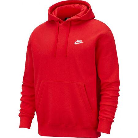 Nike SPORTSWEAR CLUB FLEECE - Pánská mikina